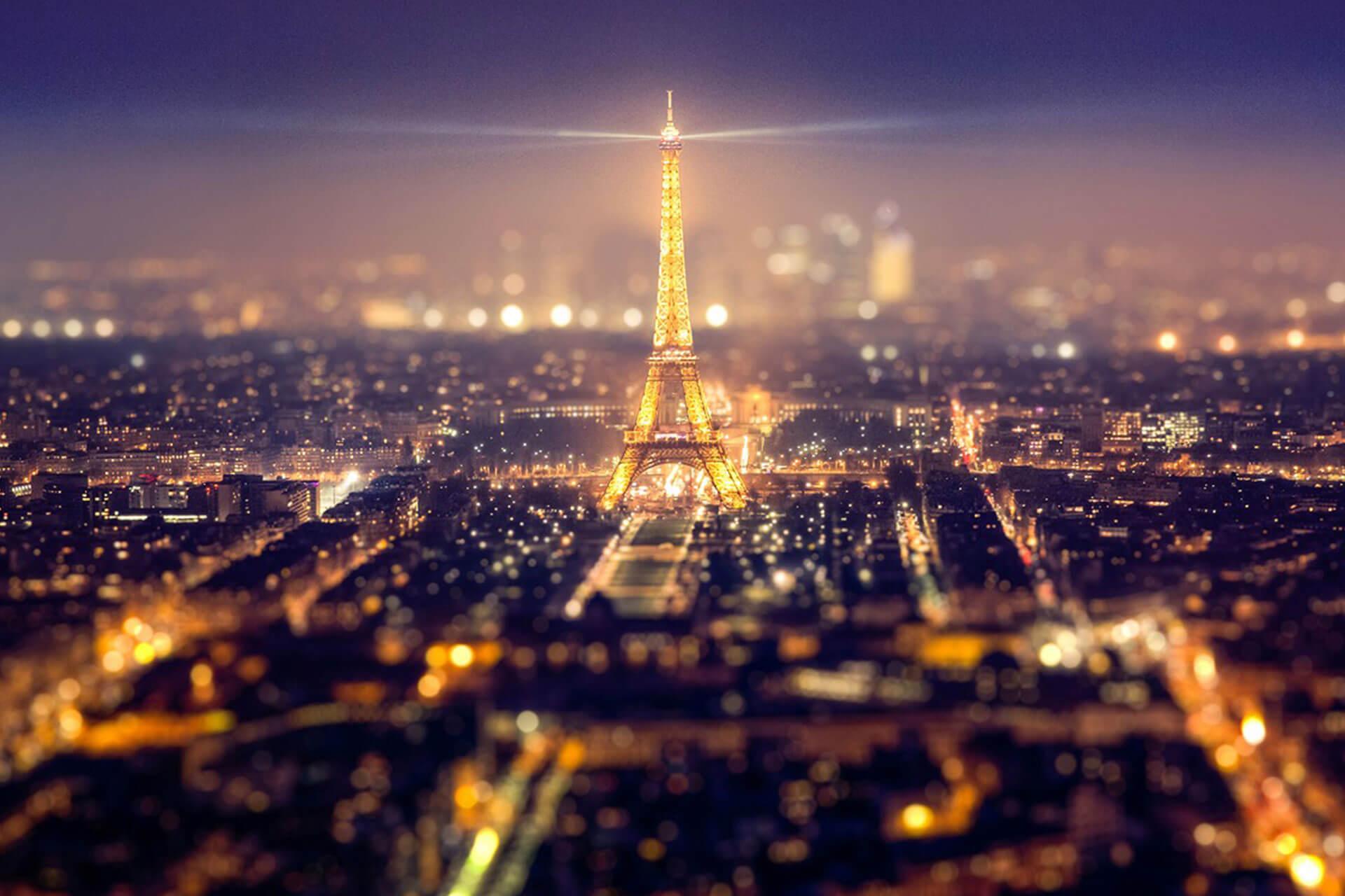 L'Univers de Jeff à Paris